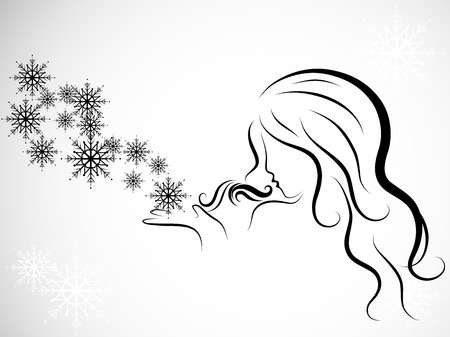 8,229 Blowing Snow Stock Vector Illustration And Royalty Free.