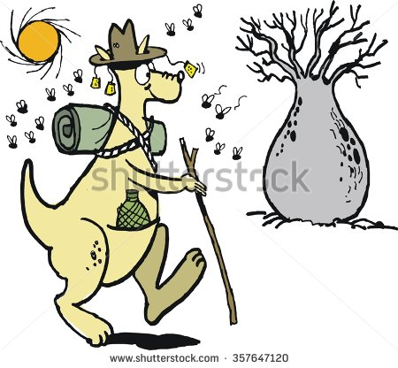 Outback Stock Vectors, Images & Vector Art.