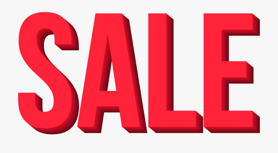 Clip Tag Sale Logo.