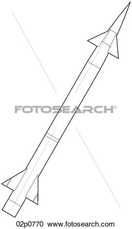 Clipart of blowpipe 02p0770.