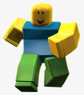 Free Roblox Clip Art with No Background.