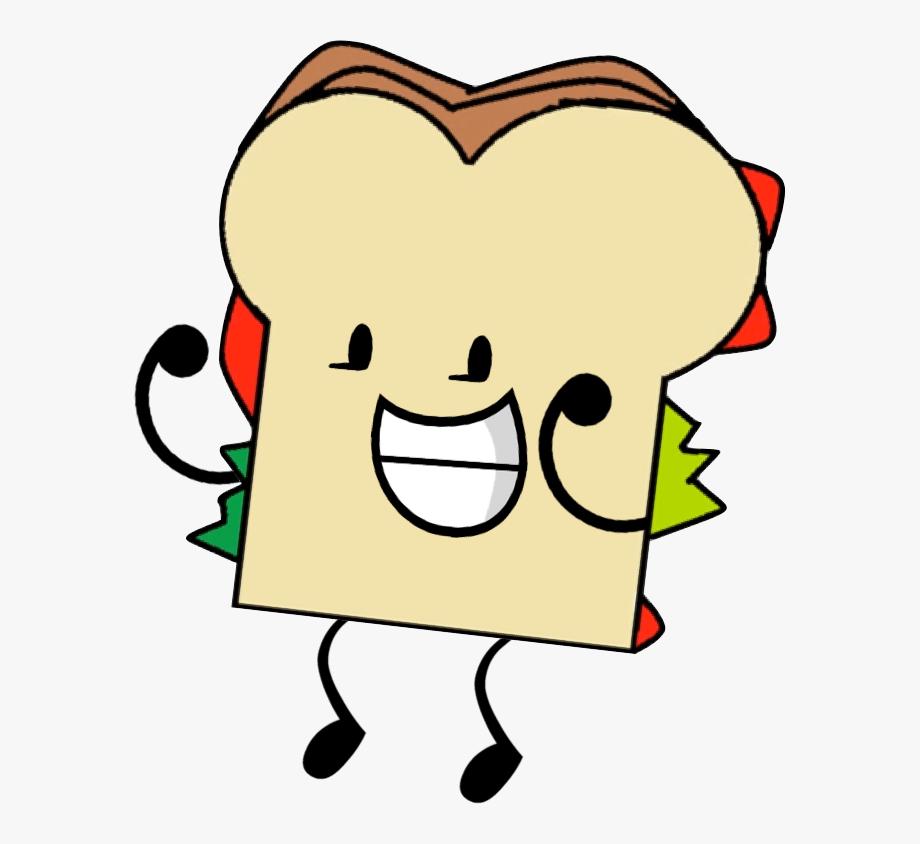 Blt Sandwich Clip Art.