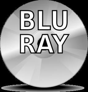 Blu Clipart.