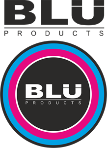 BLU Products Logo Vector (.CDR) Free Download.