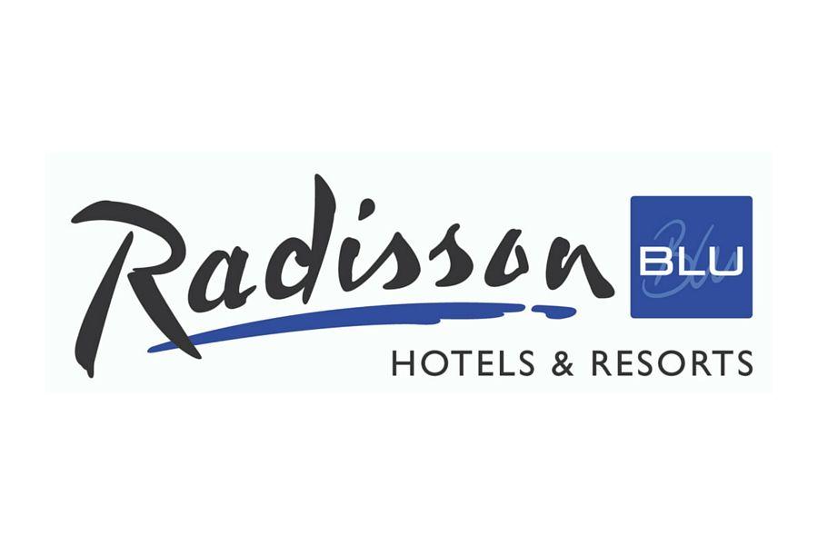 Radisson Blu Logo.