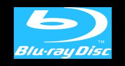Blu Ray Png Logo Download.