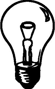 Bulb Clip Art Download.