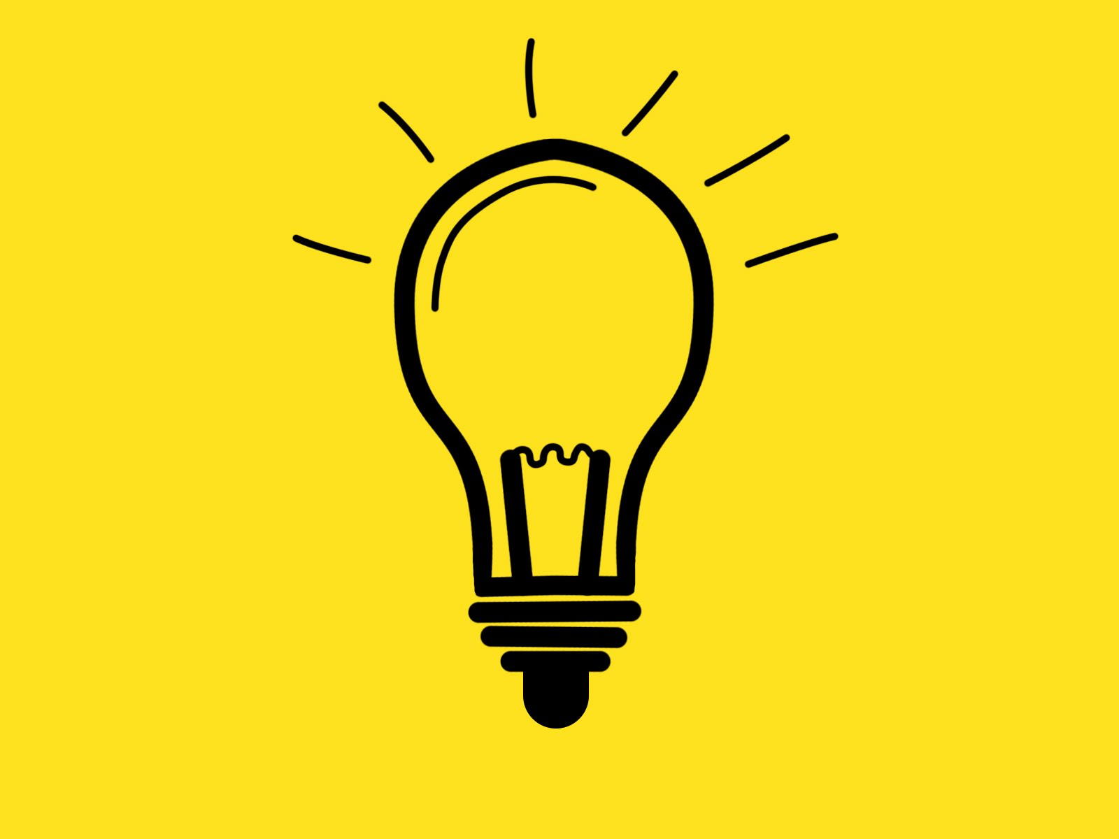 Clip art Tutorial : How to make bulb clipart in Photoshop.