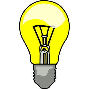 Light Bulb Clip Art & Light Bulb Clip Art Clip Art Images.