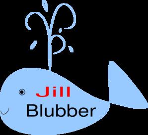 Blubber Jill Clip Art at Clker.com.