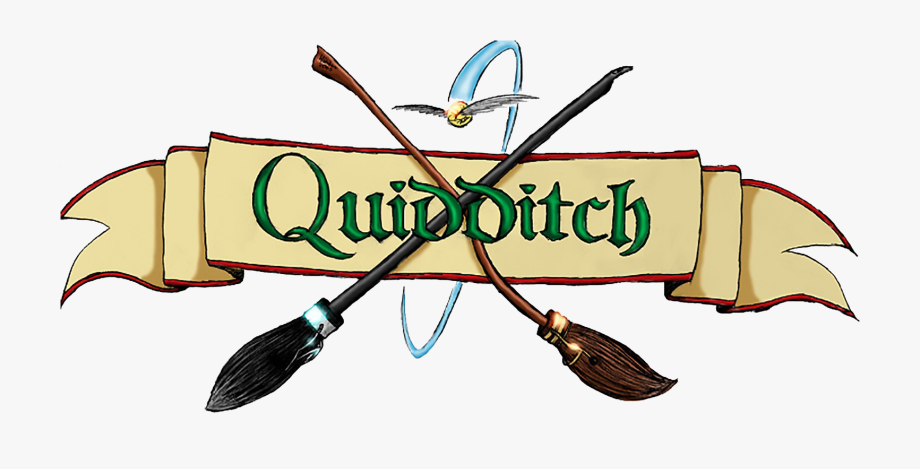 Harry Potter Quidditch Free Png Image.