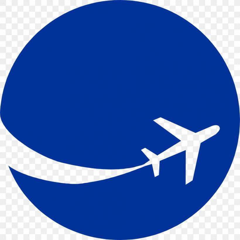 Airplane Aircraft Logo Clip Art, PNG, 958x958px, Airplane.