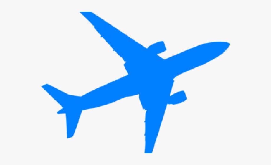 Air Plane Clipart.
