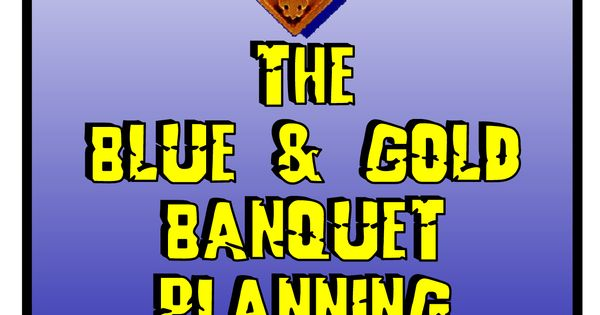 Similiar Blue And Gold Banquet Clip Art Keywords.