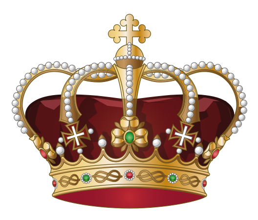 Free Blue Crown Png, Download Free Clip Art, Free Clip Art.