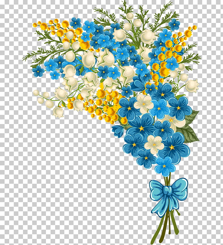 Flower bouquet Floral design Icon, Bouquet of flowers, white.