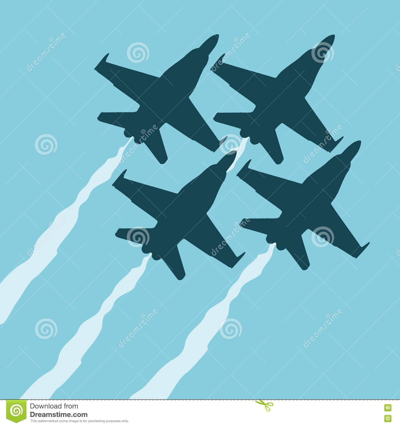 Navy blue angels clipart.