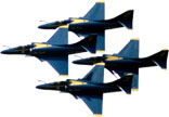 Blue angel plane clipart.