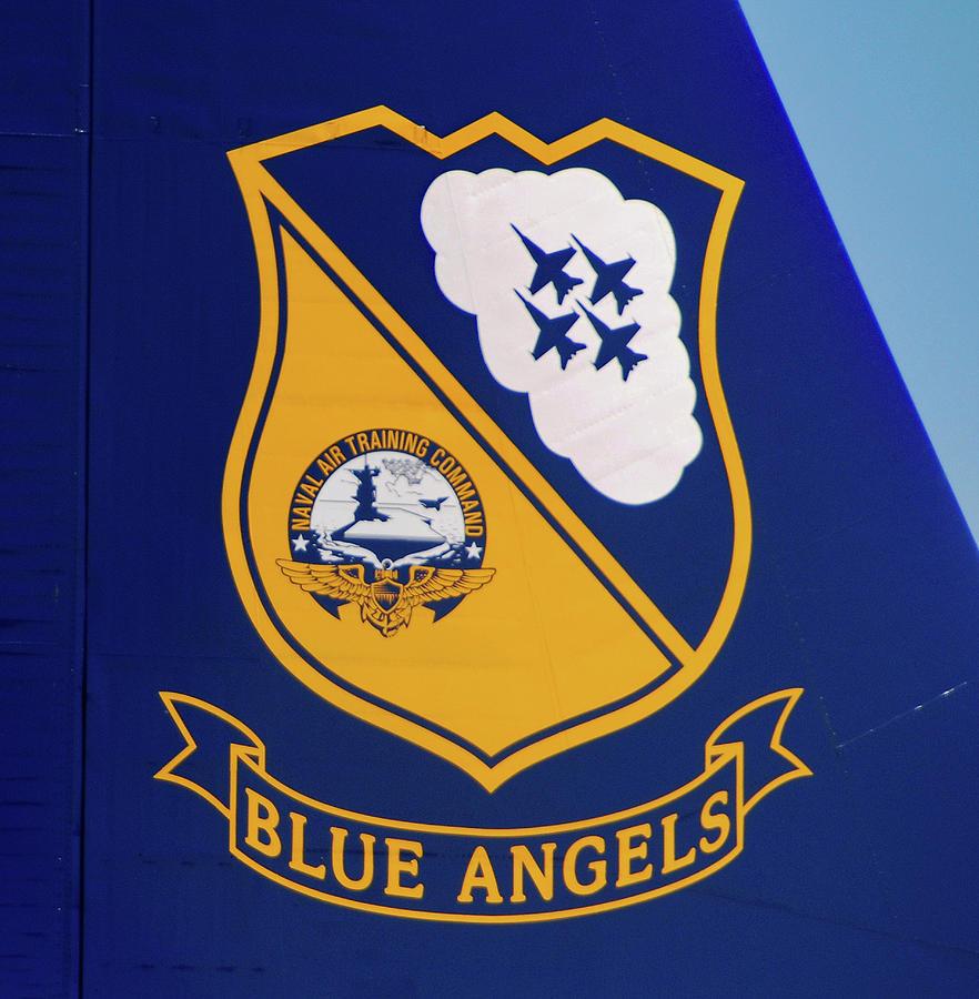 Blue Angels.