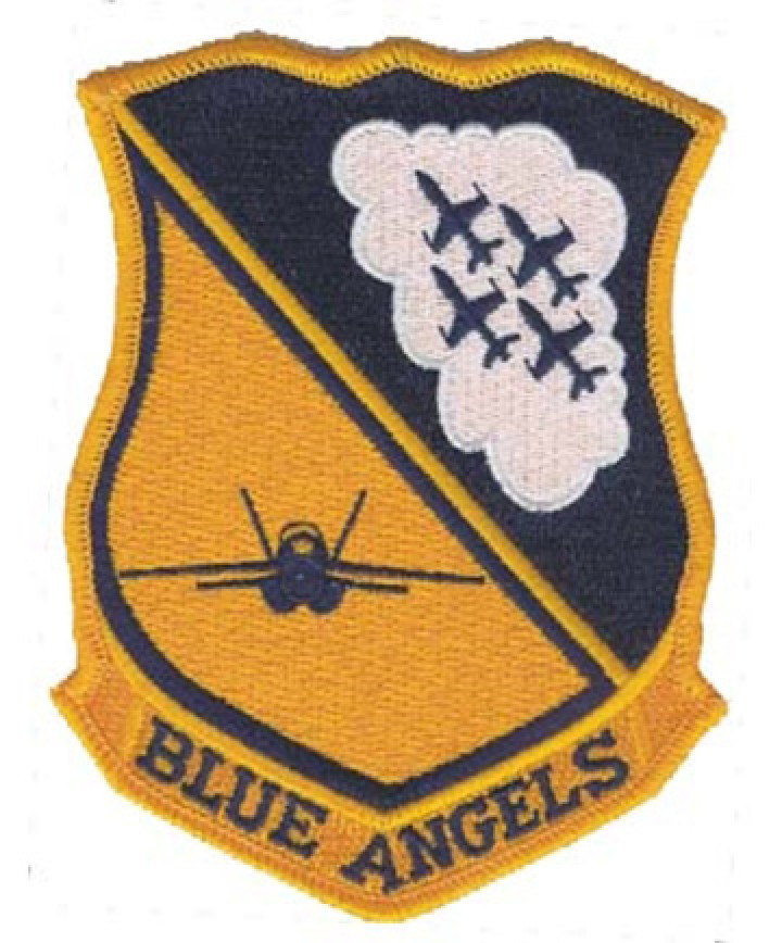 Blue Angels 5\