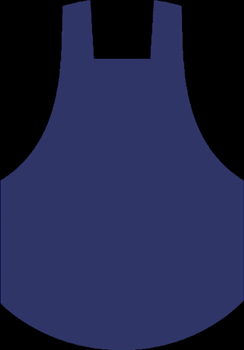 Blue Apron Logo Transparent Clipart.