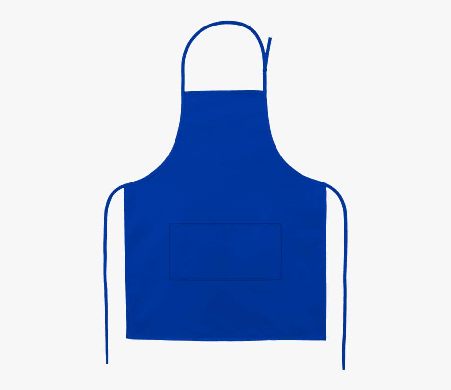 Blue Apron Png.