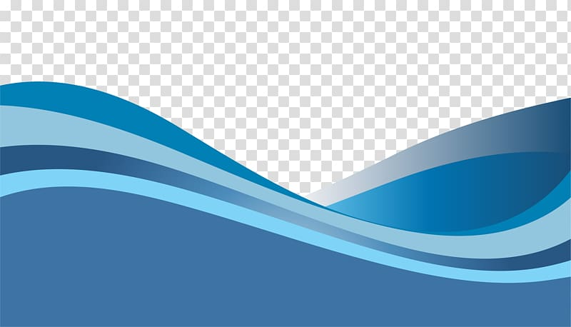 Brand Blue , blue gradient dynamic wave pattern, teal and.