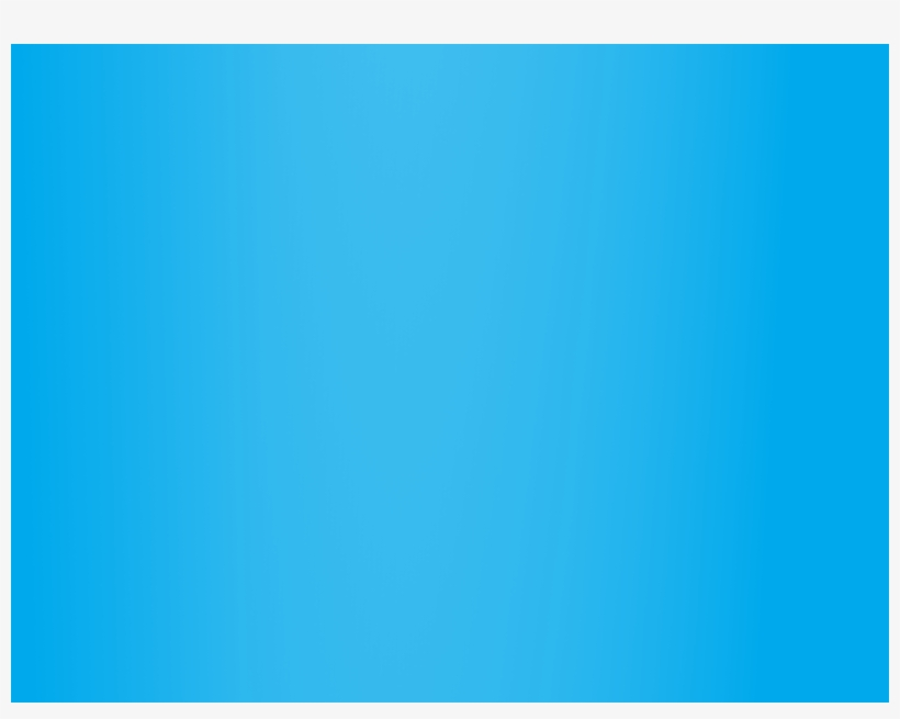 Hd Light Plain Blue Background Transparent PNG.
