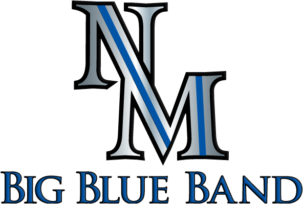Links — North Mesquite HS Big Blue Band.