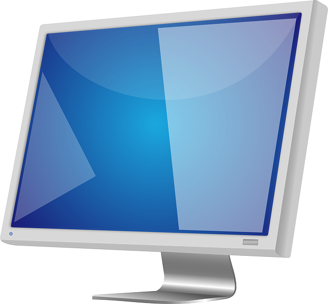 Free vector graphic: Lcd, Monitor, Screen, High.