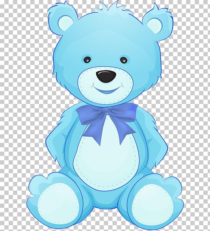 Infant Pediatrics, Blue Bear PNG clipart.