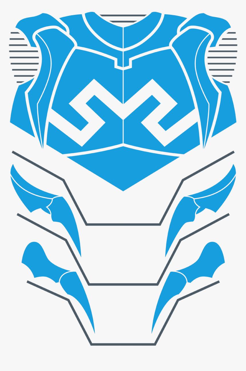 Logo Blue Beetle Png, Transparent Png.