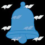 A Beka Book :: Clip Art :: Blue Bell.