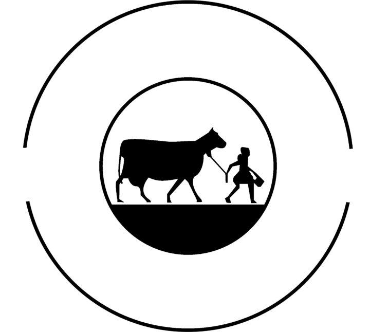 Blue Bell Ice Cream Logo Black And White Ice Cream Image.