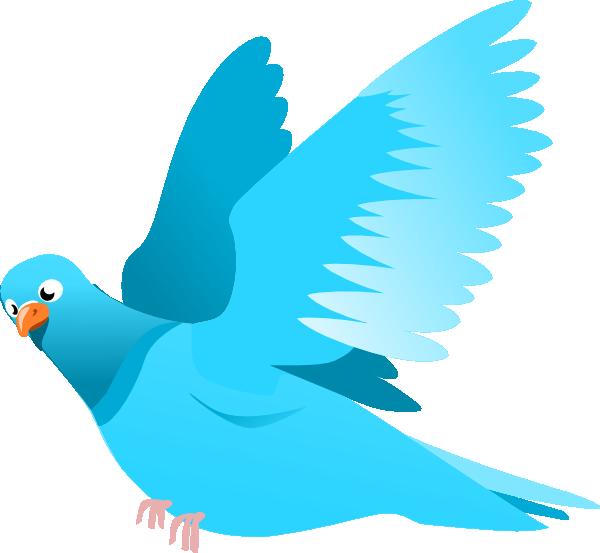 Blue bird clipart png.