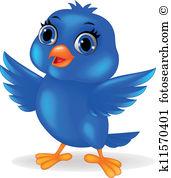 Bluebird Clipart Royalty Free. 774 bluebird clip art vector EPS.