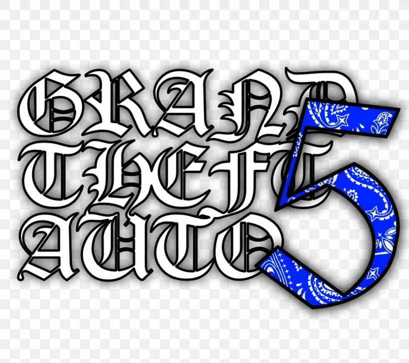 Grand Theft Auto V Logo Crips Gang Clip Art, PNG.