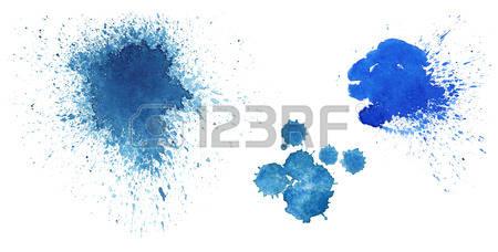 Bright Shape Blot Stock Vector Illustration And Royalty Free.