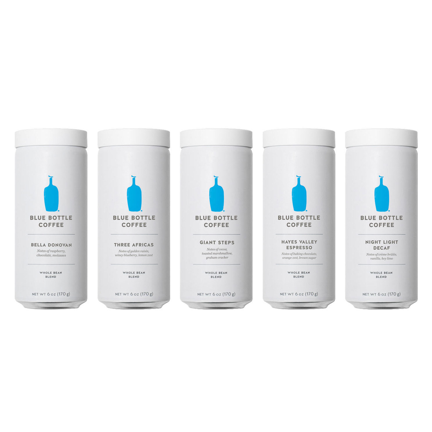 Blue Bottle Coffee Recalls Whole Bean Coffee Cans Due to.