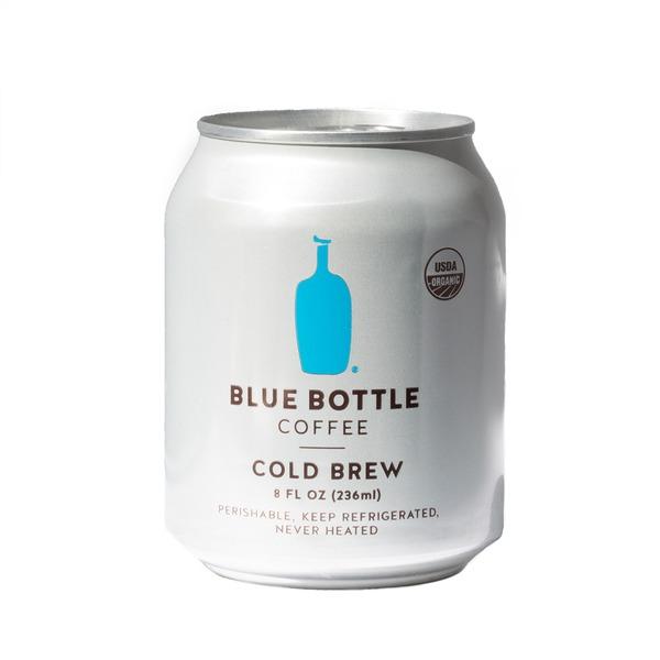 Blue Bottle Coffee Co. Cold Brew (8 fl oz).