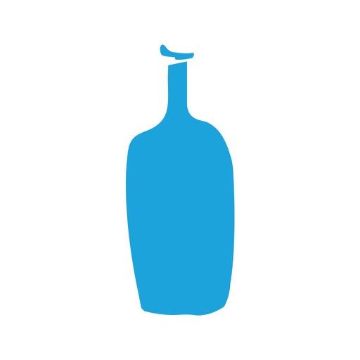 Blue Bottle Coffee by Blue Bottle Coffee.