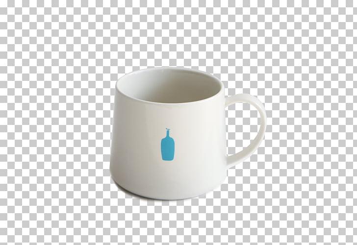 Coffee cup Blue Bottle Coffee Company Mug, Coffee PNG.