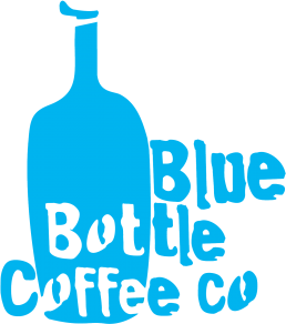 Please identify this font! Thank you! Blue Bottle Coffee Logo.