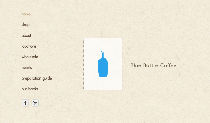 Hipster Coffee Lovers Rejoice, Blue Bottle Coffee Raises $20M.