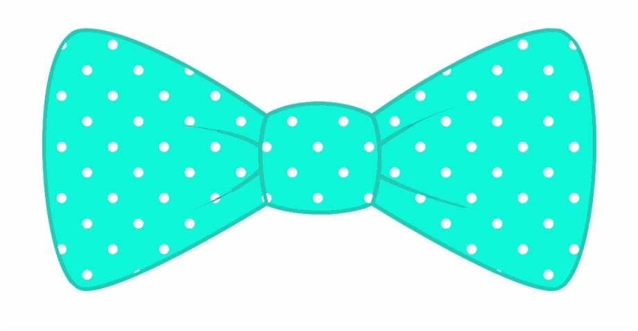 Bow Tie Necktie Blue Clip Art Blue Polka.