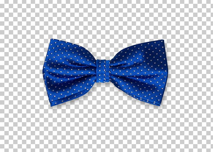 Bow Tie Royal Blue Polka Dot Necktie PNG, Clipart, Blue, Bow.
