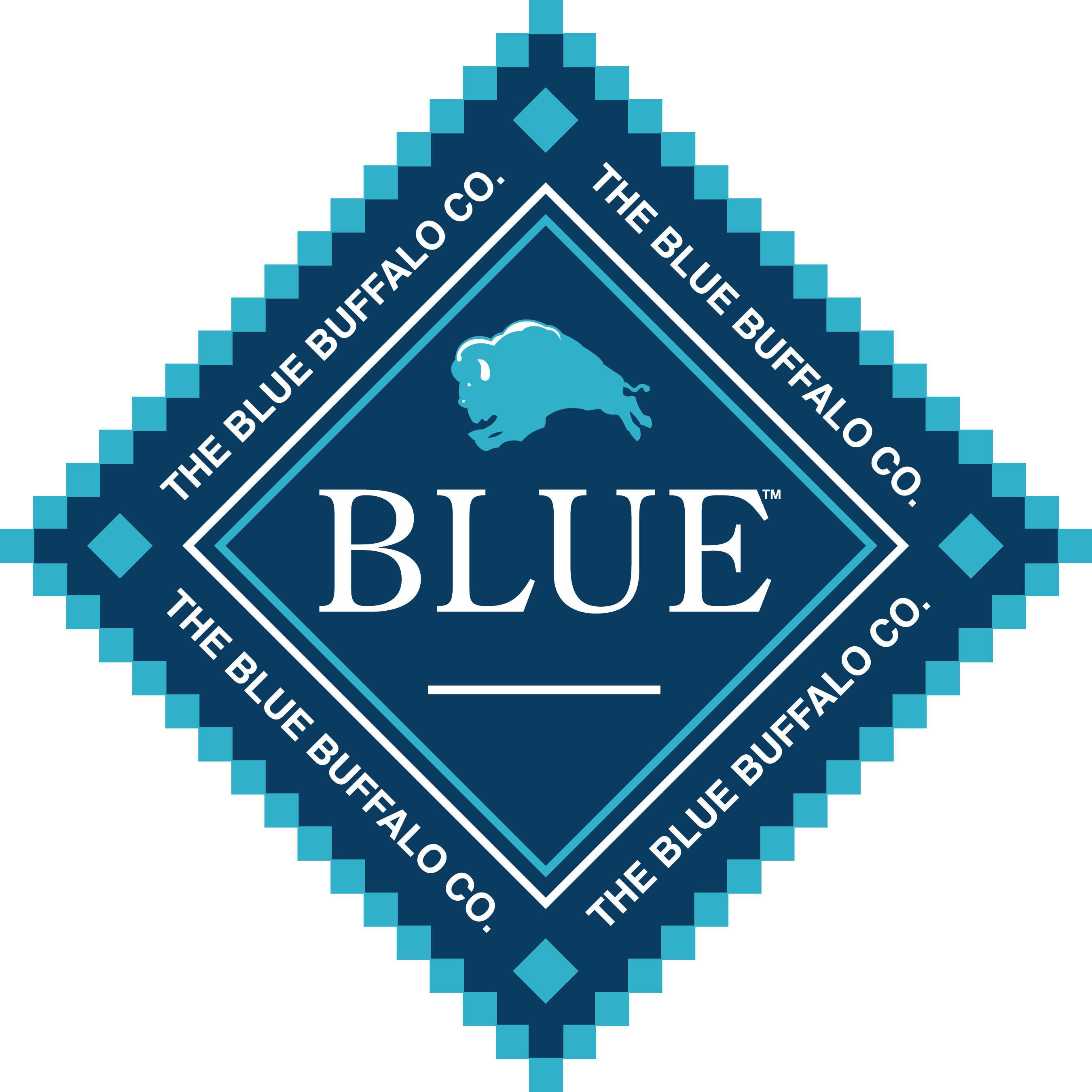 Blue Buffalo Debuts BLUE Racing Team.