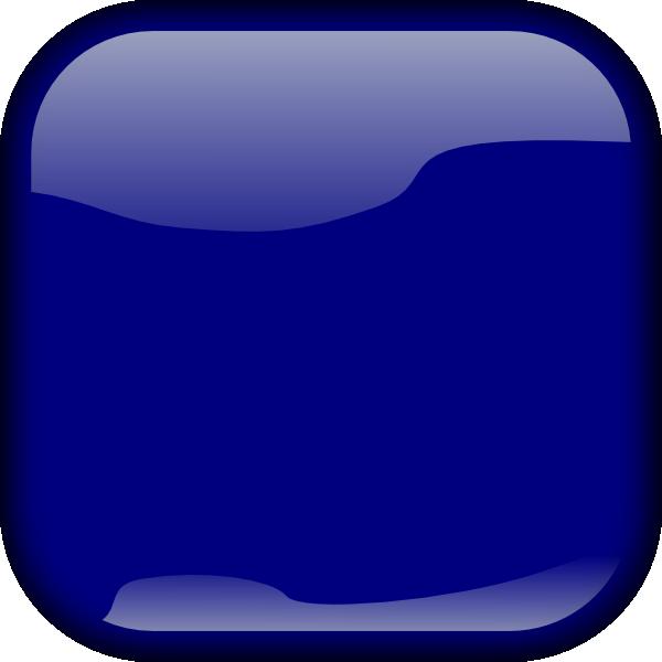 Blue button png.