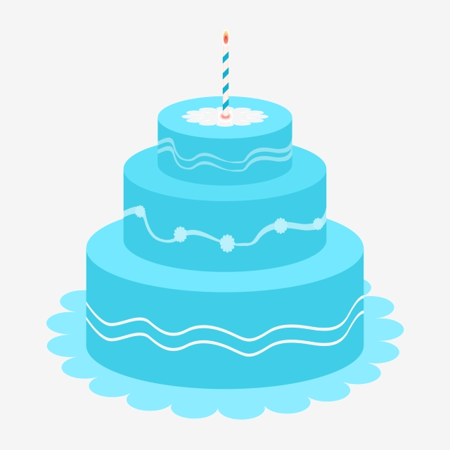 blue cake clipart 20 free Cliparts | Download images on ...