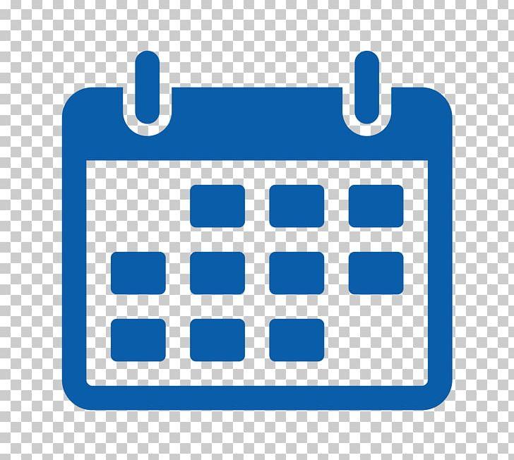 Computer Icons Calendar Agenda PNG, Clipart, Agenda, Area, Art, Blue.
